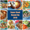 Super Bowl Round-Up 2018