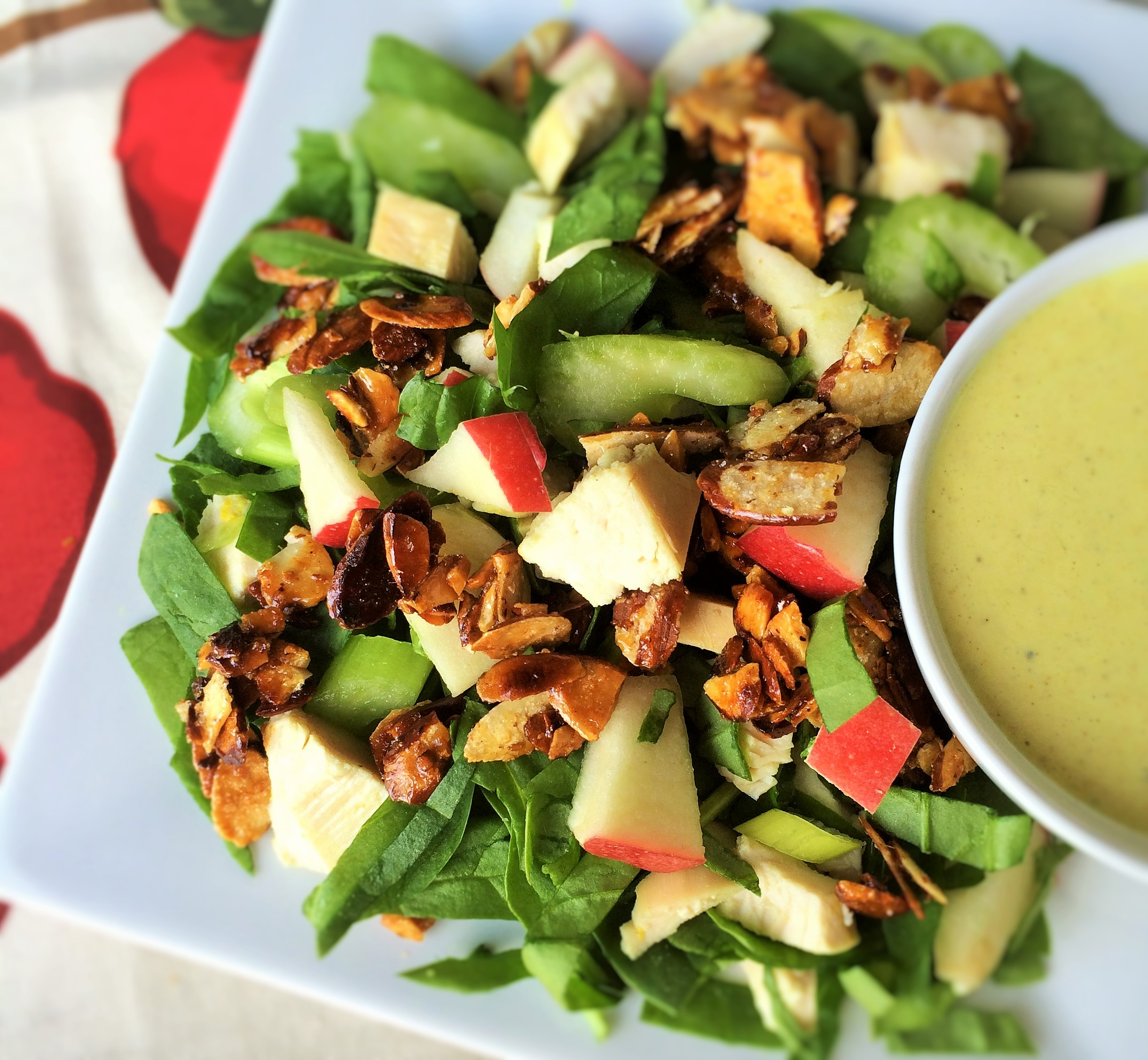 Roasted Artichoke And White Bean Salad With Lemon Basil