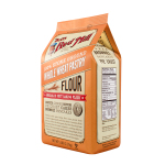 Bob's Whole Wheat Pastry flour