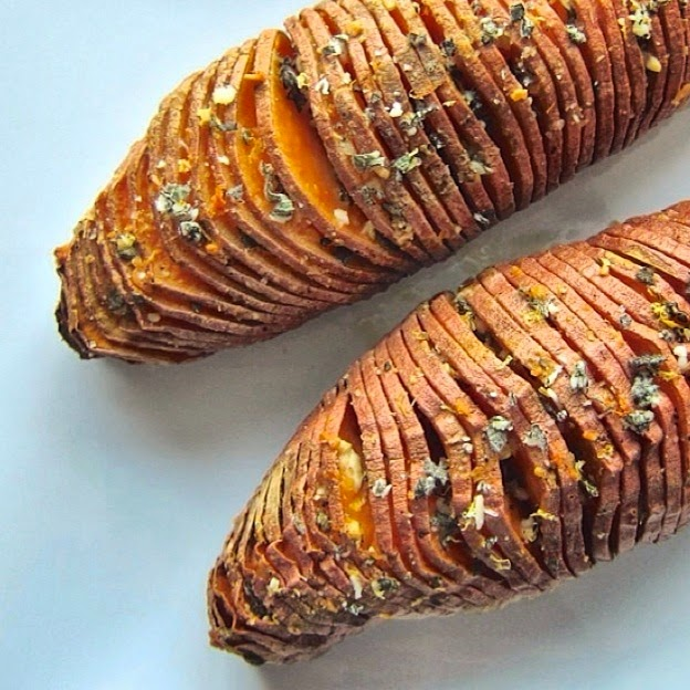 ... hasselback sweet potatoes scalloped hasselback sweet potatoes sweet