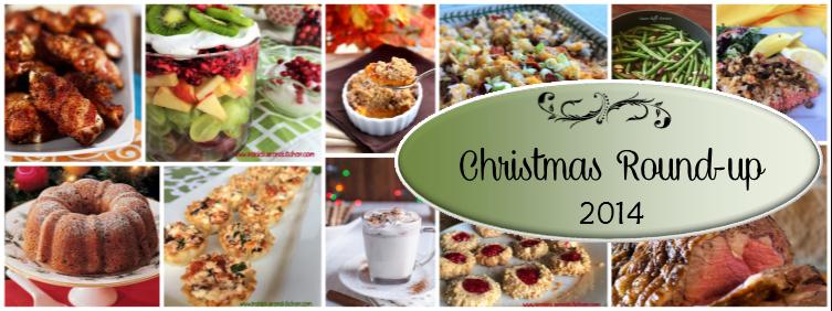 Christmas Round-Up 2014