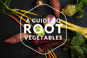 Guide to Root Vegetables