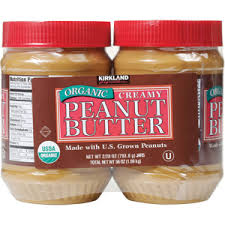 Costco Peanut Butter