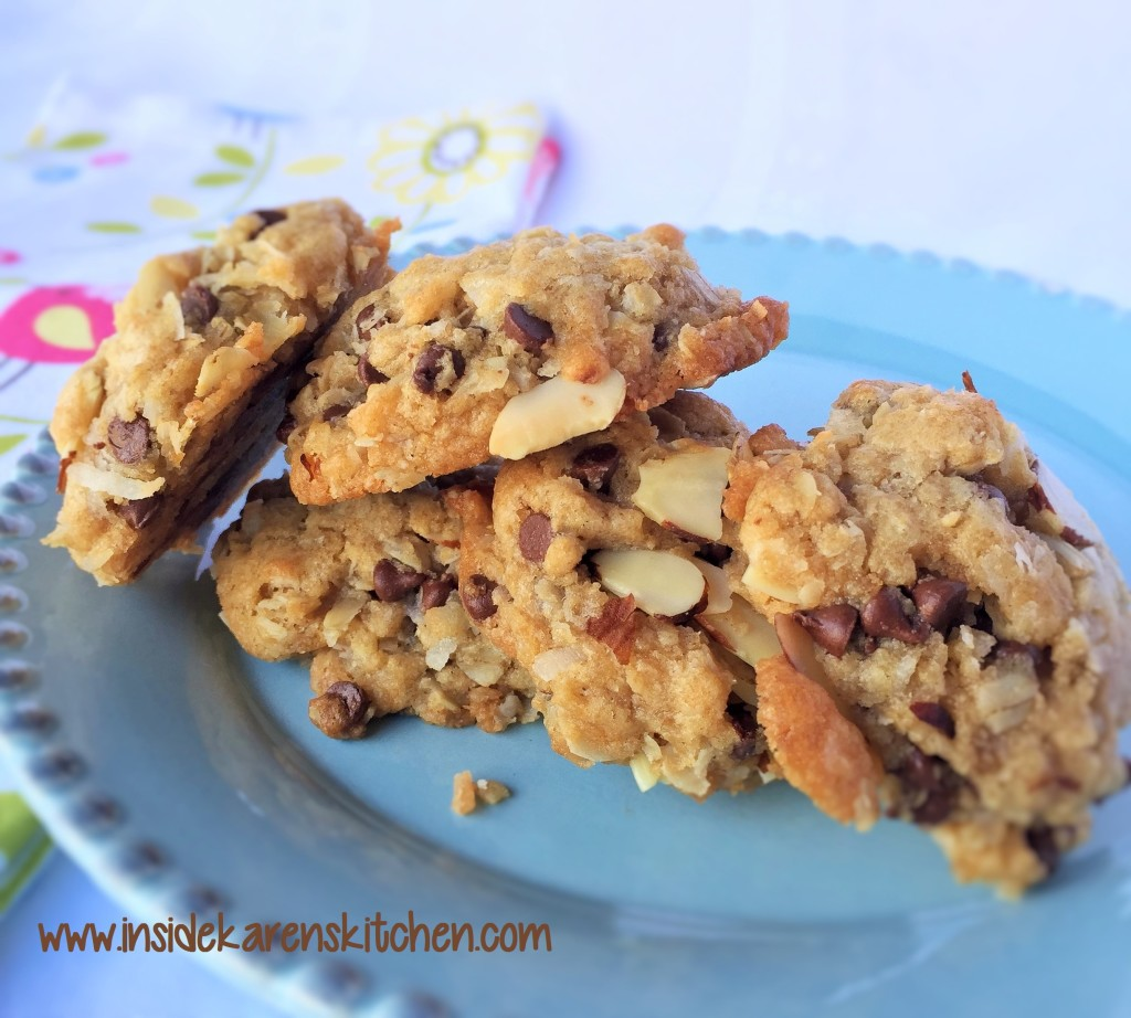 Almond Joy Cookies 1
