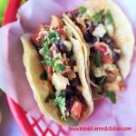 BBQ Chicken Tacos 3
