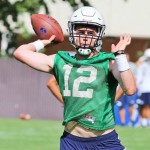 Tanner-QB at BYU