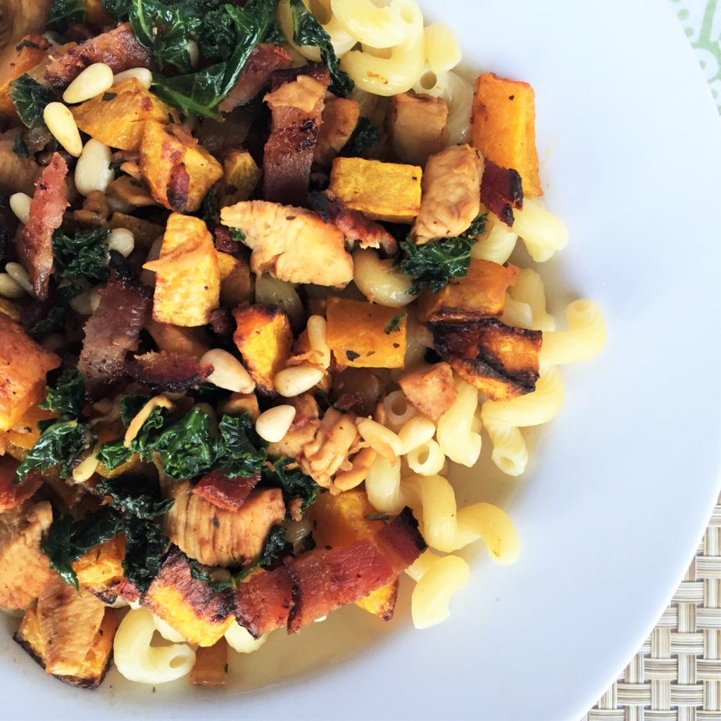 chicken-butternut-squash-and-kale-pasta-2