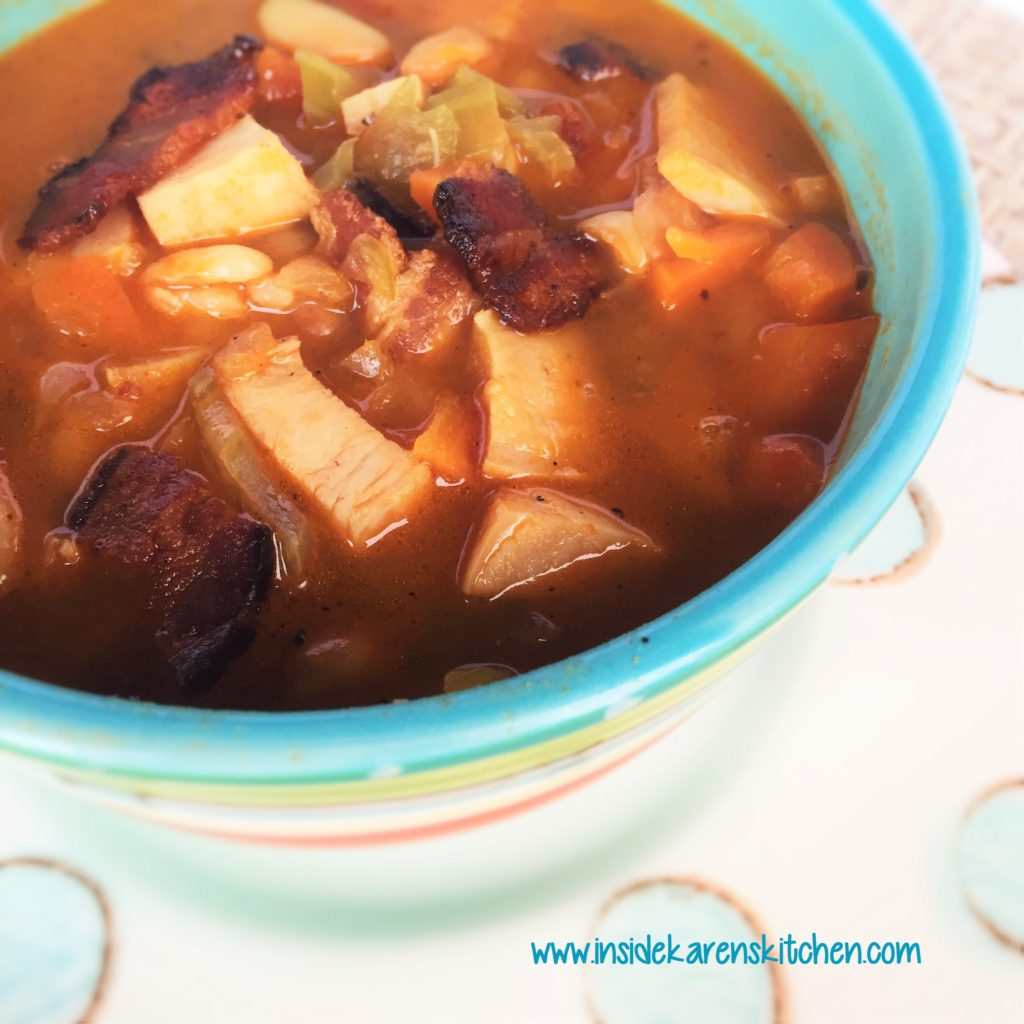 turkey-and-bean-with-bacon-soup-2