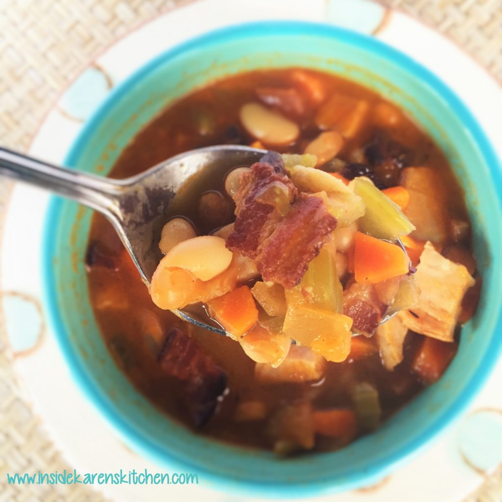 turkey-and-bean-with-bacon-soup-3