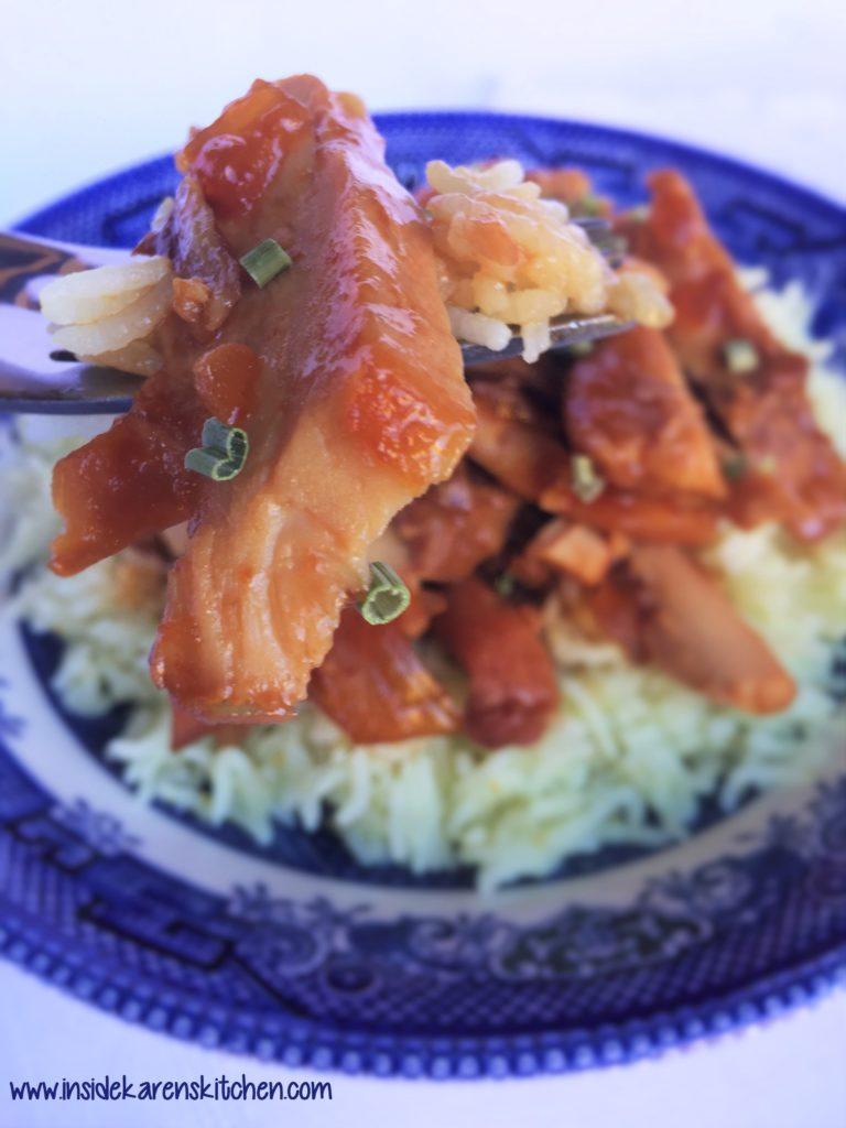 slow-cooker-honey-glazed-chicken-bowls-4